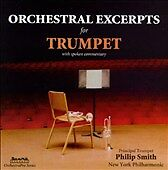Orchestral-Excerpts-For-Trumpet-CD-Feb-1995-Summit-Records-BRAND-NEW