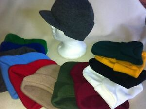 Winter-Beanie-with-Visor-Assorted-Colors-to-Choose-From