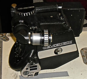 Arriflex-BL-3-35mm-Camera-Body-with-Magazines