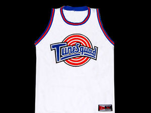 MICHAEL-JORDAN-TUNE-SQUAD-SPACE-JAM-MOVIE-JERSEY-WHITE-NEW-QUALITY-ANY-SIZE