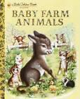 Baby Farm Animals by Garth Williams (Hardback, 1993)