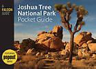 Joshua Tree National Park Pocket Guide by Bruce Grubbs (Hardback, 2009)