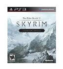 The Elder Scrolls V: Skyrim -- Collector's Edition (Sony PlayStation 3, 2011)