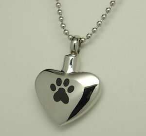 PAW-PET-URN-NECKLACE-STAINLESS-HEART-URN-PET-CREMATION-JEWELRY-DOG-URN-CAT-URN