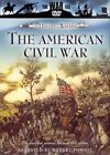 History Of War - American Civil Wars (DVD, 2007)