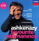 Sergey Rachmaninov - Favourite Rachmaninov (1992)