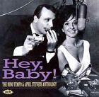 April Stevens - Hey Baby! The Nino Tempo & Anthology (2011)