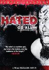 G.G. Allin - Hatred (DVD, 2007)