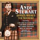 Andy B. Stewart - Donald, Where's Yer Troosers? (2001)