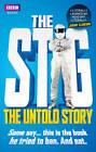 The Stig: The Untold Story by Simon du Beaumarche (Paperback, 2013)
