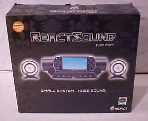 ReactSound-react-sound-for-PSP-speaker-system-wow