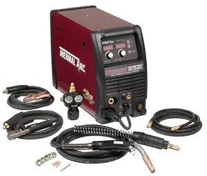 Thermal-Arc-Fabricator-252i-Mig-Tig-amp-Stick-Welder-pkg-W1004401
