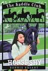 Saddle Club 002: Horse Shy by Bonnie Bryant (Paperback, 1996)