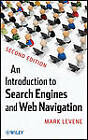 An Introduction to Search Engines and Web Navigation by Mark Levene (Paperback, 2010)