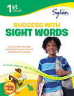 1st Grade Success with Sight Words by Sylvan Learning (Paperback / softback, 2011)