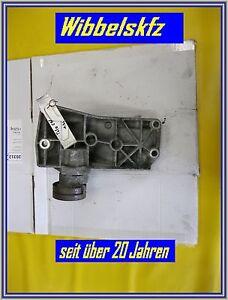 VW-Polo-6n-Aluhalterung-mit-Spannrolle-Halterung