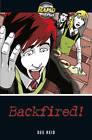 Rapid Plus 4A Backfired! by Dee Reid (Paperback, 2011)