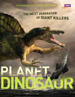 Planet Dinosaur by Ebury Publishing (Hardback, 2011)