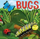Bugs: A Mini Animotion Book by Accord Publishing (Hardback, 2012)