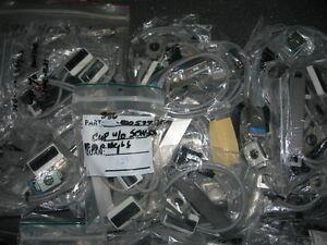 Sensor cup Up/Down TEL / Varian P/N 386-400597-00