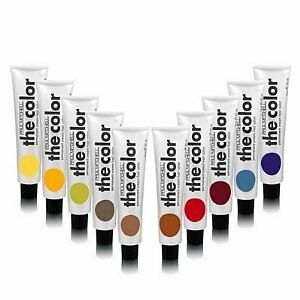 Paul-Mitchell-034-The-Color-034-Hair-Color-Choose-Any-Shade-10-99-FREE-SHIPPING