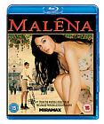 Malena (Blu-ray, 2012)