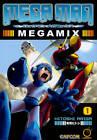 Mega Man Megamix Volume 1 by Hitoshi Ariga (Paperback, 2010)