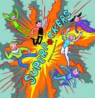 Super F*ckers by James Kochalka (Paperback, 2010)