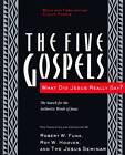 Five Gospels (Funk) by Funk (Book, 2007)