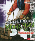 Horrible, Miserable Ages by T. Kathy Allen (Paperback, 2011)