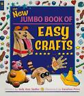 The New Jumbo Book of Easy Crafts by Judy Ann Sadler (Paperback / softback, 2010)