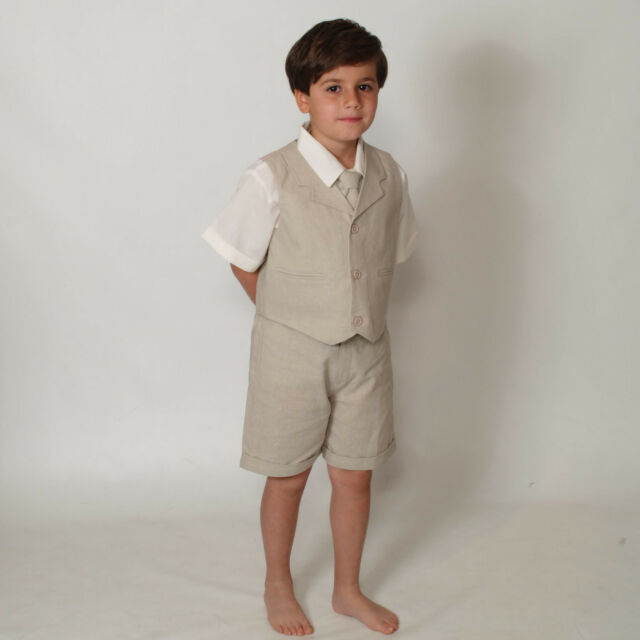 Beach Wedding Clothes for Kids collection on eBay!