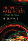 Property Valuation by Peter Wyatt (Paperback, 2013)
