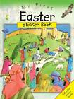 My First Easter Sticker Book by Sally Ann Wright (Paperback, 2013)