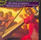 Harp of Luduvíco: Fantasias, Arias and Toccatas by Frescobaldi & his predecessors (2006)