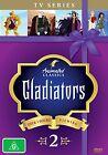 Gladiator (DVD, 2000, 2-Disc Set)