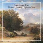 Ferdinand Ries - Ries: Clarinet Sonatas; Clarinet Trio (2006)
