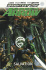 Green Arrow: Salvation by J. T. Krul (Paperback, 2013)