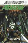 Green Arrow: Salvation by J. T. Krul (Paperback, 2013)