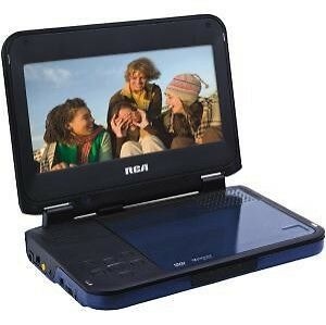 rca drc6338 portable dvd player 8 ebay rh ebay com