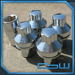 CHROME-LAND-ROVER-WHEEL-LOCKS-MAG-SEAT-LOCKING-LUGNUTS-RANGE-ROVER-SPORT-LR3-LR4