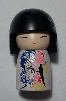 "KIMMIDOLL COLLECTION  MINI, TSUKIKO-CONFIDENT-NEW 2012"" TGKFS049  MINT IN BOX"