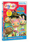 Waybuloo - Piplings Love To Exercise (DVD, 2012)