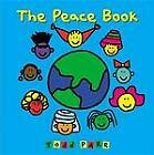 The Peace Book by Todd Parr (Hardback, 2004)