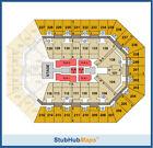 Justin Bieber Tickets 10/20/12 (Minneapolis)