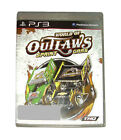 World of Outlaws: Sprint Cars (Sony PlayStation 3, 2010)