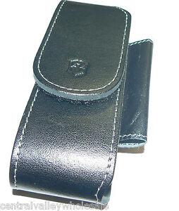 Victorinox Swiss Army Leather Belt Sheath Alpineer