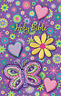 Sequin Bible - Purple by Thomas Nelson (Paperback, 2013)