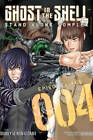 Ghost in the Shell: Stand Alone Complex 4 by Yu Kinutani (Paperback, 2013)