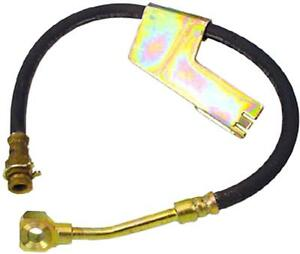 Brake-Hydraulic-Hose-Turbo-Front-Right-Bendix-77767